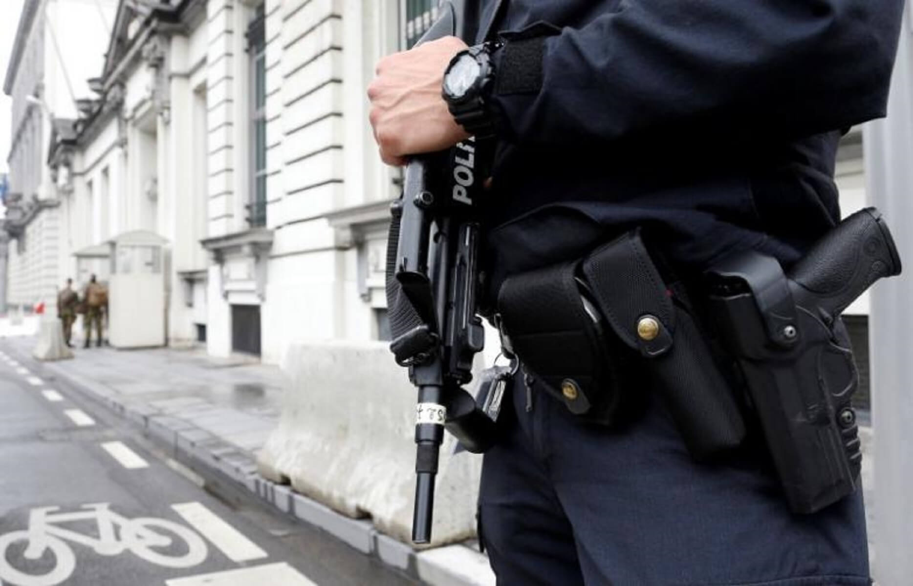 Γερμανία: Πυροβολισμοί στο Μόναχο – Πληροφορίες για νεκρούς