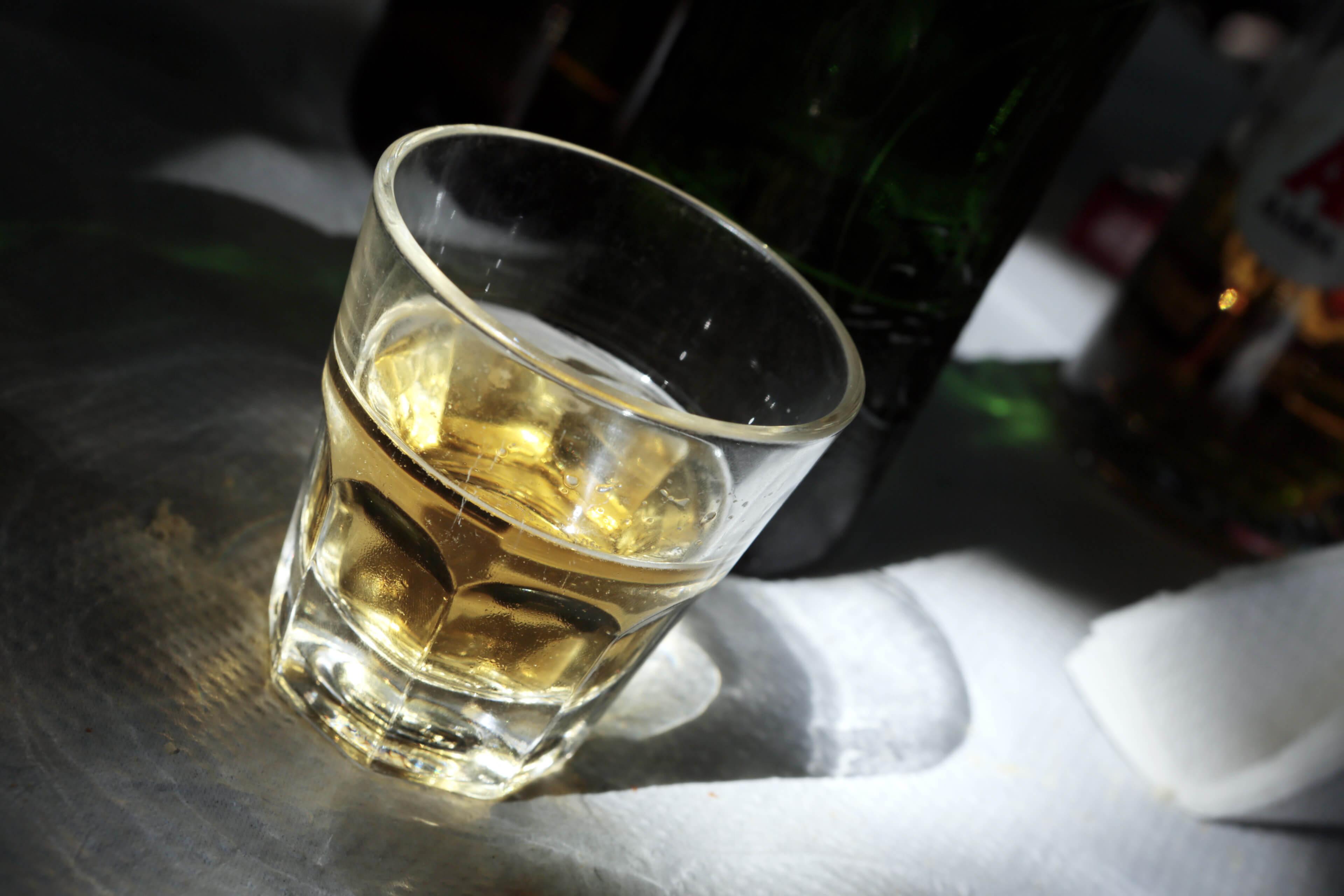 Γέμισαν την αγορά ποτά Βουλγαρίας