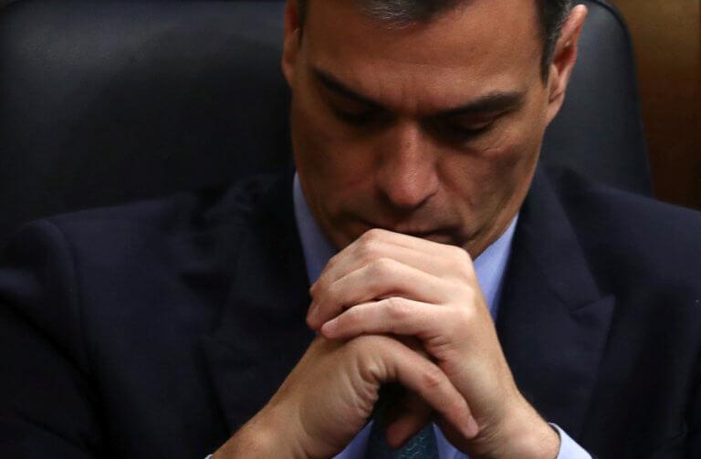 Ισπανία: Τελειώνει ο Σάντσεθ – Πιο κοντά από ποτέ οι εκλογές