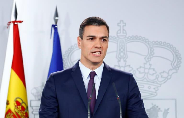 Ισπανία – Δημοσκόπηση: Ξεφεύγουν οι Σοσιαλιστές στη μάχη για τις εκλογές του Απριλίου!