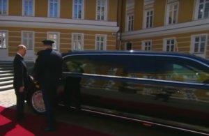 Αυτή είναι η απίστευτη λιμουζίνα του Πούτιν που θα συναρμολογείται στο Ντουμπάι – video