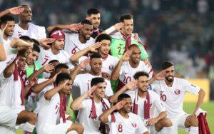«Βόμβα» στο Κύπελλο Εθνών Ασίας! Το Κατάρ κατέκτησε το τρόπαιο – video