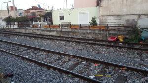 Κλειστή η σιδηροδρομική γραμμή Λιανοκλάδι – Παλαιοφάρσαλος