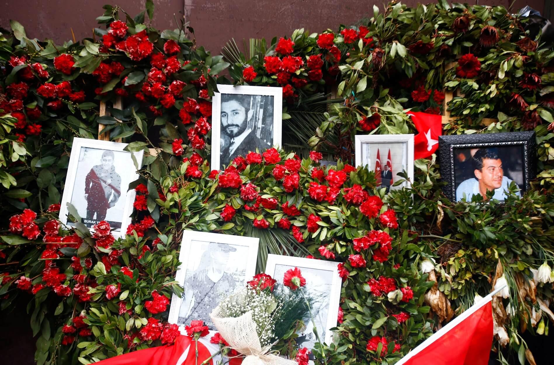 Τουρκία: Ισόβια στον δράστη της επίθεσης στο κλαμπ Reina στην Κωνσταντινούπολη