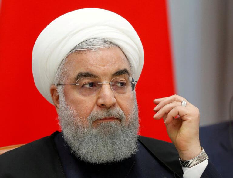 Ιράν: Ο Πρόεδρος Ροχανί δεν έκανε δεκτή την παραίτηση του υπουργού Εξωτερικών | Newsit.gr