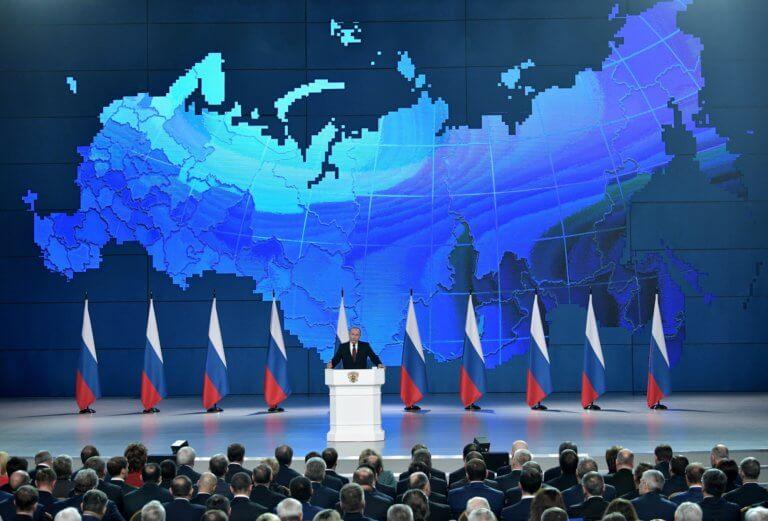 Μόσχα: Καταδίκες – βόμβα για εσχάτη προδοσία υπέρ των ΗΠΑ!