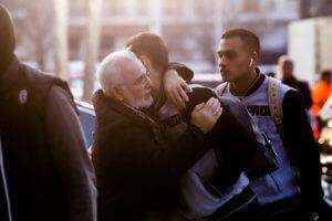 ΠΑΟΚ – Ολυμπιακός: Ο Ιβάν Σαββίδης υποδέχθηκε τους παίκτες! Παίρνουν… δυνατό πριμ
