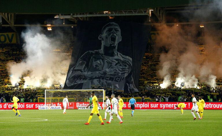 Ναντ: Οι οπαδοί τίμησαν τη μνήμη του Σάλα και… έφεραν πρόστιμο!   Newsit.gr