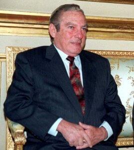 Σεϊχέλες: Πέθανε σε ηλικία 83 ετών ο μακροβιότερος πρόεδρος, Φρανς Αλμπέρ Ρενέ