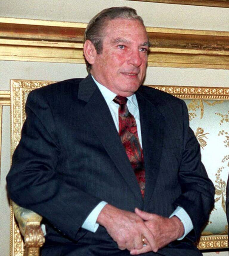 Σεϊχέλες: Πέθανε σε ηλικία 83 ετών ο μακροβιότερος πρόεδρος, Φρανς Αλμπέρ Ρενέ | Newsit.gr