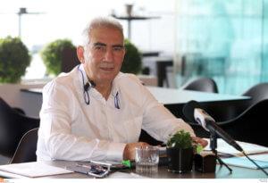 """Ολυμπιακός – Συμεωνίδης: """"Για όλα φταίει ο Βασιλακόπουλος και η ΚΕΔ!"""""""
