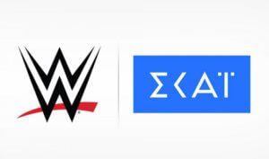 Το WWE ανακοίνωσε τη συμφωνία του με το ΣΚΑΪ!