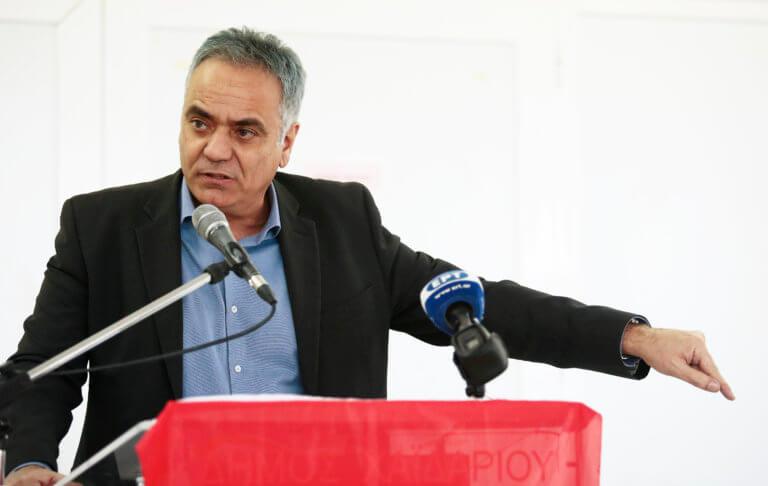 Σκουρλέτης: Με την αποχώρηση των ΑΝΕΛ επιστρέψαμε στην κανονικότητα   Newsit.gr