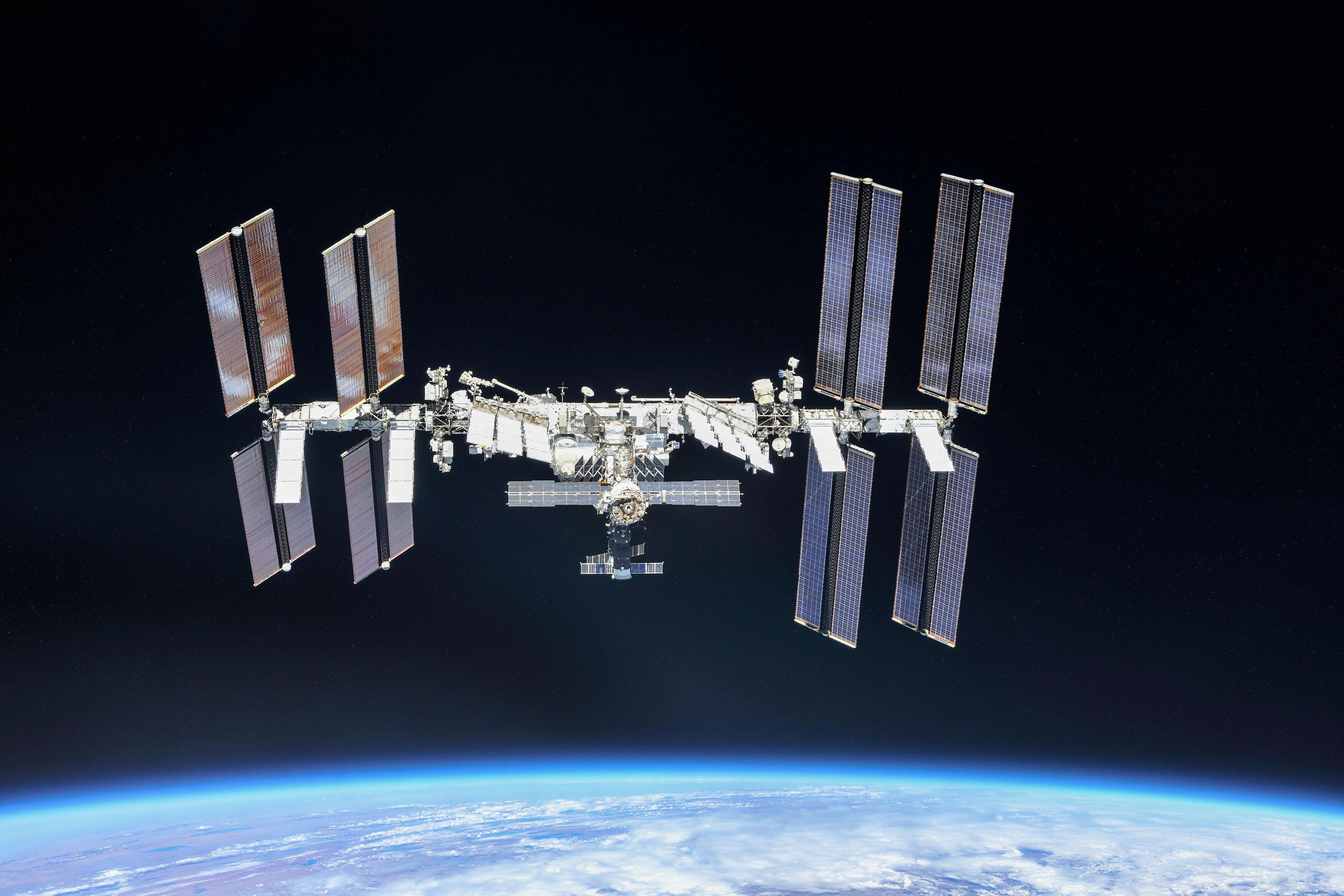 Τουρίστες στο διάστημα θα ακολουθούν το δρομολόγιο Γκαγκάριν