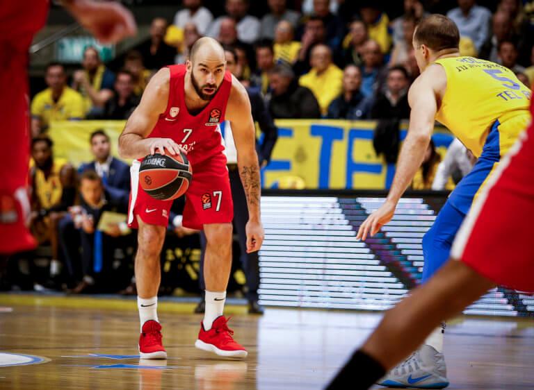 Ο δρόμος του Ολυμπιακού για τα playoffs περνάει από το Μαυροβούνιο | Newsit.gr