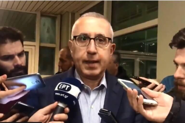 Ολυμπιακός – Σταυρόπουλος: «Αηδιάσαμε! Να καθαρίσει αυτή η βρωμιά» | Newsit.gr