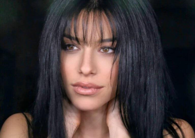 Η Ειρήνη Στεριανού κουρεύτηκε ξανά – Δείτε το νέο της look! | Newsit.gr