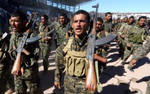 Συρία: Ξεκίνησε η τελική μάχη για την εξόντωση των τζιχαντιστών!