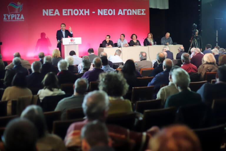 Καζάνι που βράζει ο ΣΥΡΙΖΑ λόγω… «ΠΑΣΟΚοποίησης» | Newsit.gr