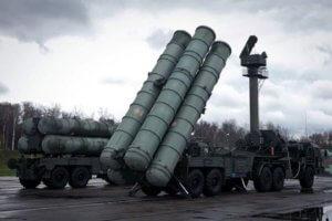 Δεν κάνει πίσω για τους S-400 η Τουρκία
