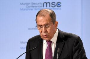 Λαβρόφ: Έτοιμη η Ρωσία να μεσολαβήσει στην κρίση ανάμεσα σε Ινδία και Πακιστάν