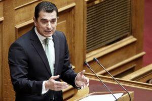 """""""Η κυβέρνηση ΣΥΡΙΖΑ χρεοκόπησε τη ΔΕΗ με ζημιές πάνω από 1 εκατ. ευρώ την ημέρα""""!"""