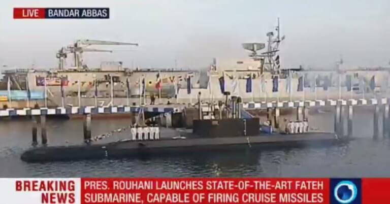 Ιράν – Ροχανί: Τρίζει τα δόντια στη Δύση σαν άλλος Χομεϊνί – Εγκαινίασε ένα νέο σούπερ όπλο! | Newsit.gr