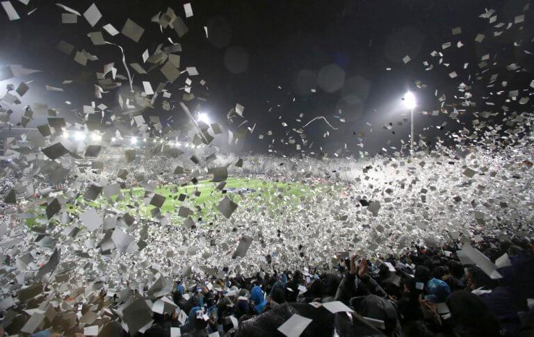 ΠΑΟΚ – Ολυμπιακός: Γίνεται «φρούριο» η Τούμπα για το ντέρμπι! | Newsit.gr