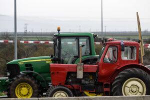 Αγρότες: «Κλείδωσε» για την Πέμπτη η συνάντηση με το κυβερνητικό κλιμάκιο