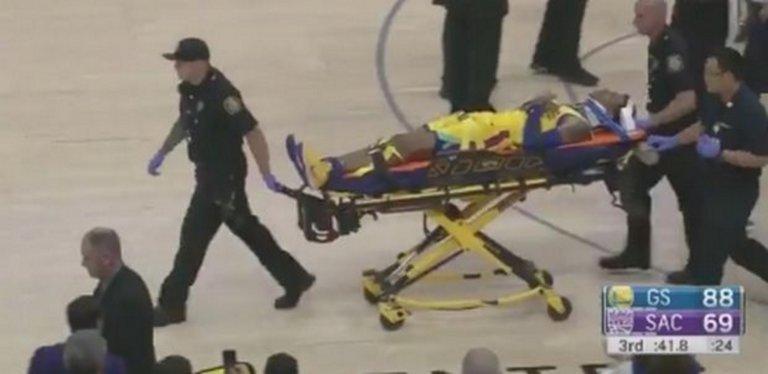 «Πάγωσαν» με τον τραυματισμό του ΜακΚο! Απαρηγόρητος ο Κάρτερ [vids] | Newsit.gr
