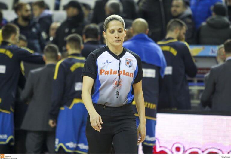 ΠΑΟΚ – Παναθηναϊκός: Με γυναίκα διαιτητή ο τελικός του Κυπέλλου! | Newsit.gr