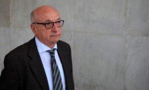 Δάνεια κομμάτων: Παρέμβαση της εισαγγελέως Ξ. Δημητρίου μετά όσα είπε στην απολογία του ο Θ. Τσουκάτος
