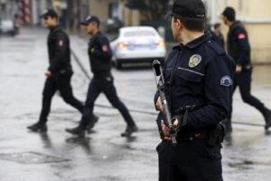 Τουρκία: 1.112 συλλήψεις αντικαθεστωτικών