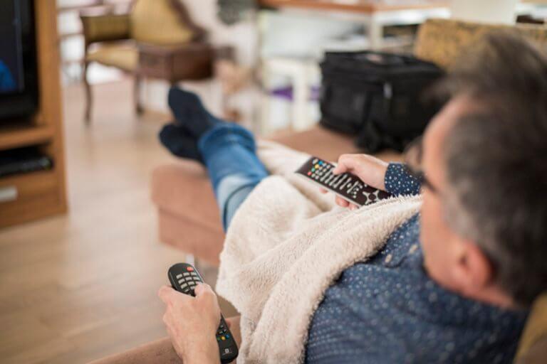 Εγκέφαλος: Κίνδυνος για τους 50άρηδες που κάνουν καθιστική ζωή | Newsit.gr
