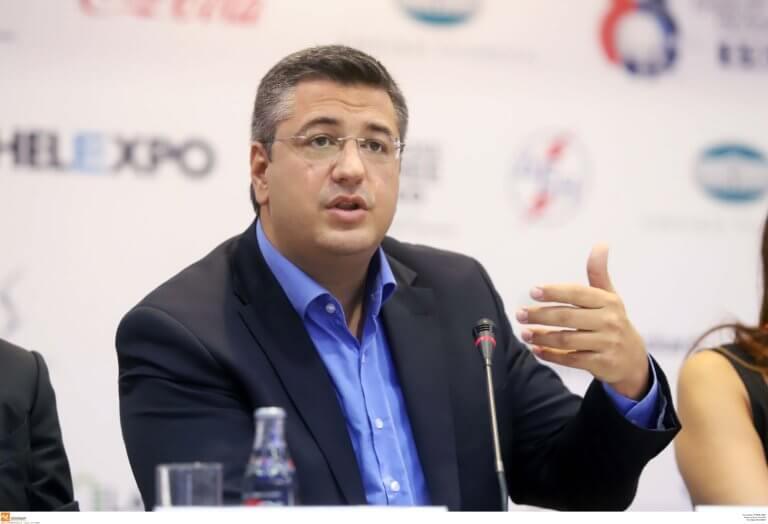 Τζιτζικώστας: Δεν θα αλλάξω τις ταμπέλες σε Βόρεια Μακεδονία   Newsit.gr