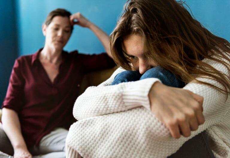 Κατάθλιψη εφήβων: Ποια είναι τα ύποπτα συμπτώματα | Newsit.gr