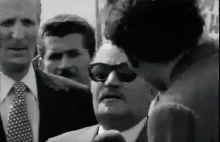 Τέρενς Κουίκ: Το βίντεο με τον Παττακό και ο Πάνος Καμμένος