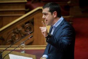 """""""Εθνικές εκλογές στις 26 Μαΐου στην Ελλάδα – Τσίπρας: Νέος Ανδρέας Παπανδρέου;"""""""
