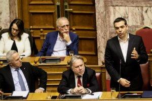 """Βουλή – ΣΥΡΙΖΑ: Αρχίζει η μάχη για τη Συνταγματική Αναθεώρηση – """"Κόκκινες γραμμές"""""""