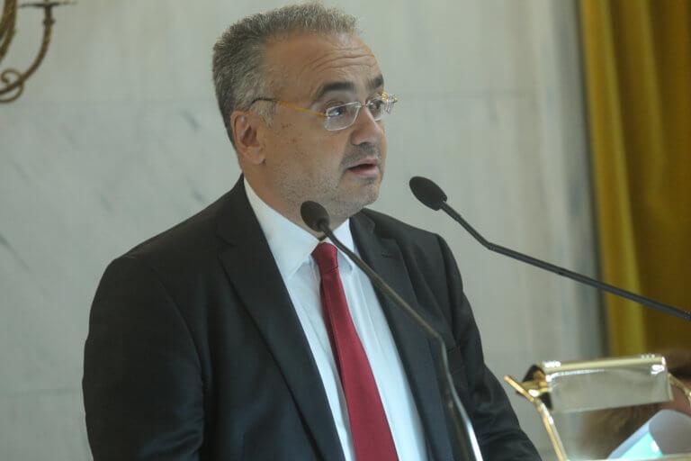 Βερβεσός : Το «ντου» του Ρουβίκωνα στο Εφετείο προκαλεί έκδηλη ανησυχία στο δικηγορικό κόσμο | Newsit.gr