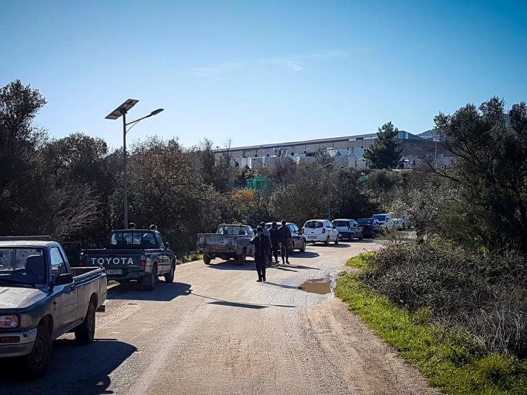 Χίος: «Φεύγει» το hotspot από τη ΒΙΑΛ – Ψάχνει νέο χώρο το Υπουργείο | Newsit.gr