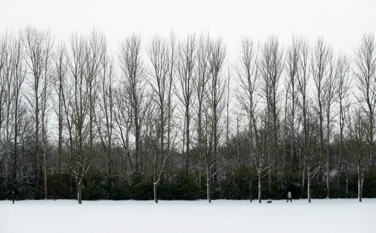 Απίστευτη φρίκη: Δολοφόνησαν και έθαψαν παιδάκι στα χιόνια επειδή δεν θυμόταν τη Βίβλο | Newsit.gr