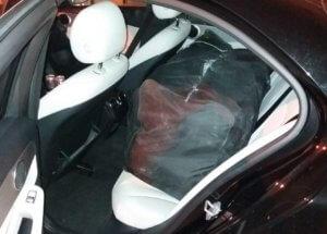 Καστοριά: Η καταδίωξη αποκάλυψε 48 κιλά χασίς! [pics]