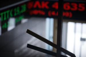 Bloomberg: Υψηλό μηνός και κερδών 4 εβδομάδων για τις ελληνικές τράπεζες