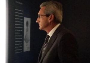 """Επιμένει ο Περιφερειάρχης Χατζημάρκος για τα Ίμια: """"Πολύ δύσκολα δέχομαι να πειθαρχώ σε εντολές αυτοπεριορισμού"""""""