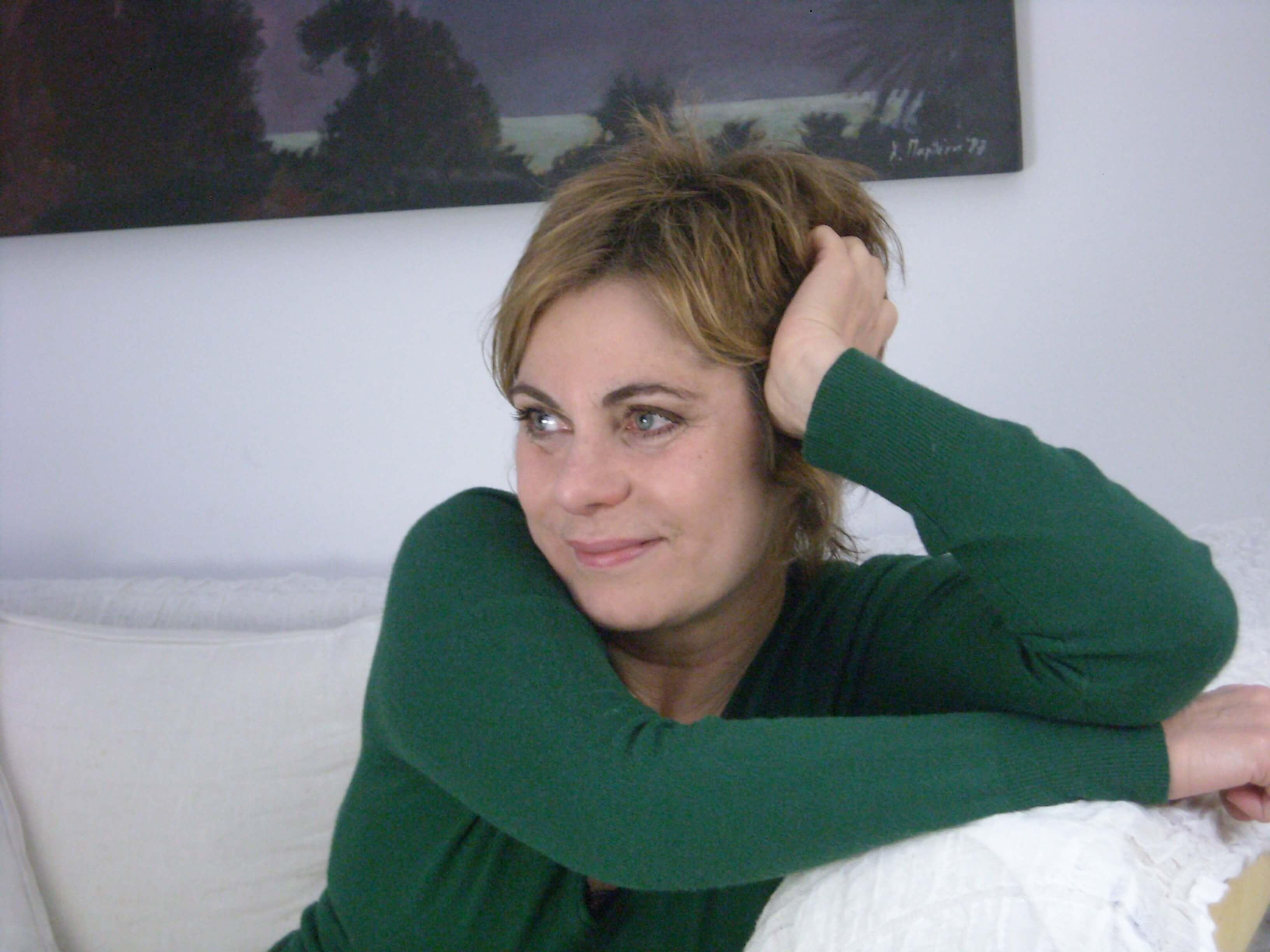 Δεν ξεχνούν τη Χρύσα τους – Βραδιά μνήμης στην ηθοποιό που χάθηκε στο Μάτι   Newsit.gr