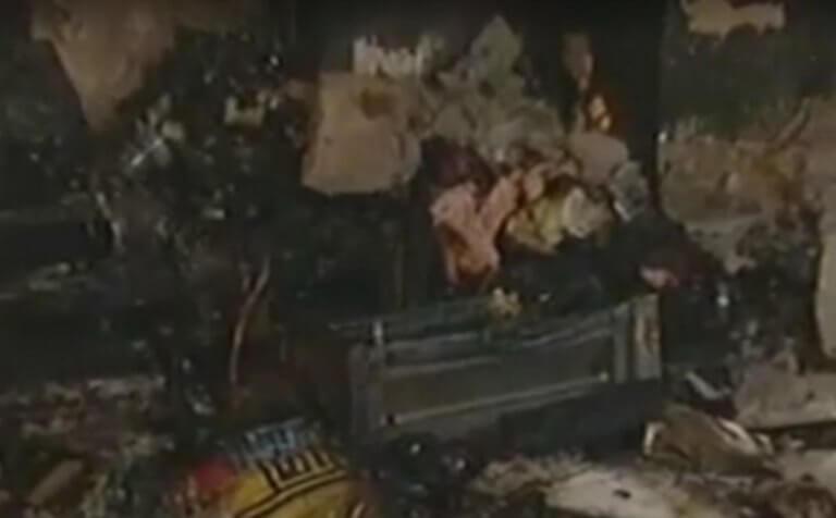 Θεσσαλονίκη: Σκύλος έσωσε μάνα και κόρη σε φλεγόμενο σπίτι – Έτσι γλίτωσαν από βέβαιο θάνατο – video