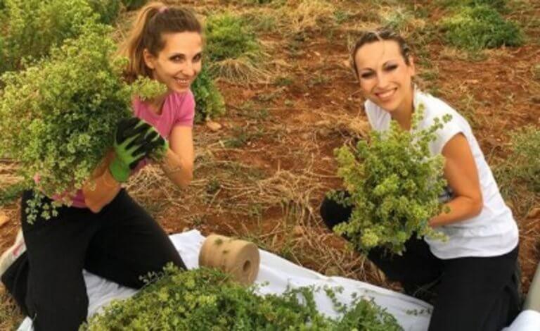 Θεσσαλονίκη: Οι αδερφές τόλμησαν τα χρόνια της κρίσης και πλέον ποζάρουν χαμογελαστές [pics] | Newsit.gr