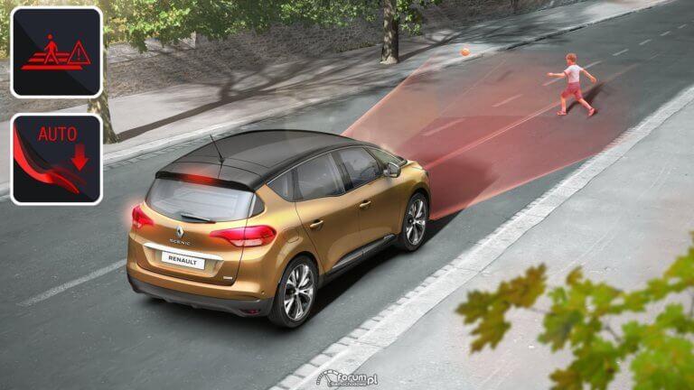 Υποχρεωτικό από το 2020 το αυτόματο φρενάρισμα ανάγκης στα αυτοκίνητα | Newsit.gr