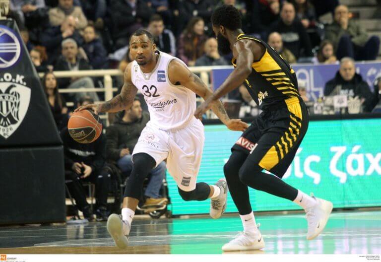 Basketball Champions League: Ελληνικός «εμφύλιος» στους «16»! Δύσκολα για Προμηθέα | Newsit.gr
